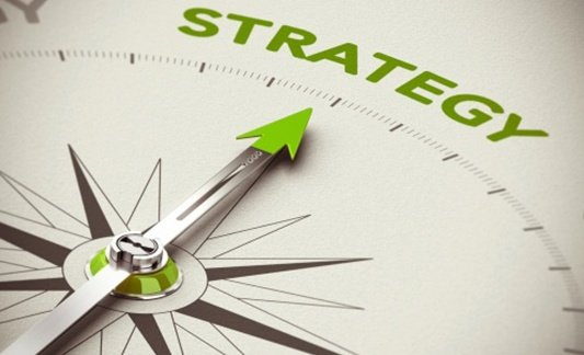 Data Quality Requires Strategy