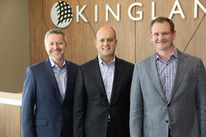 Kingland Exec photo