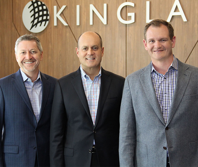 Kingland Names Todd Rognes, CEO and Tony Brownlee, President