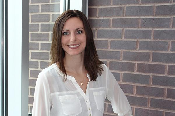 Amanda Kasten