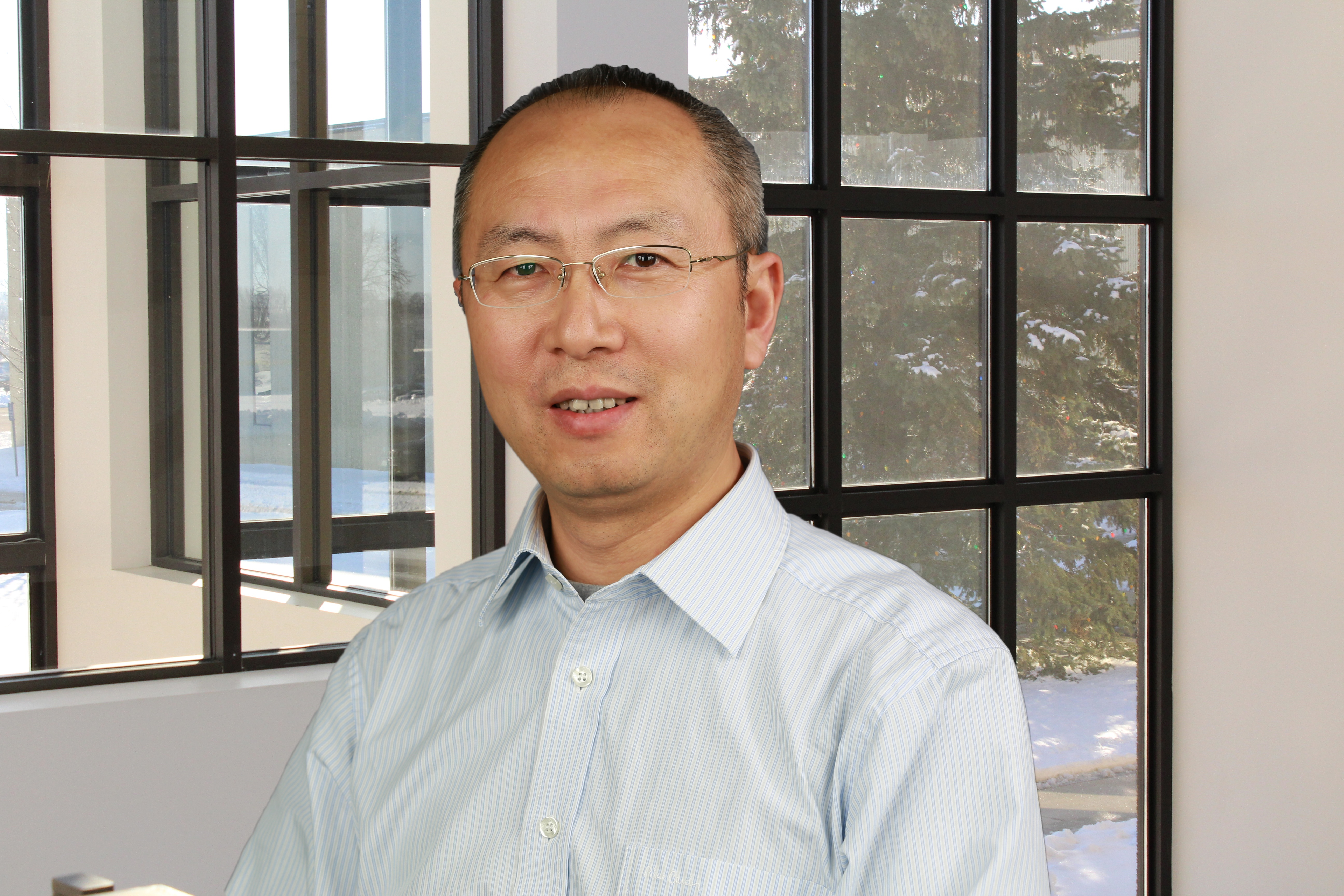 Bob Baoguo Li