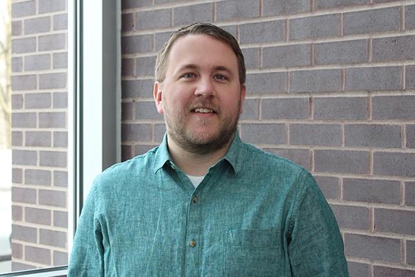 Jordan Petersen