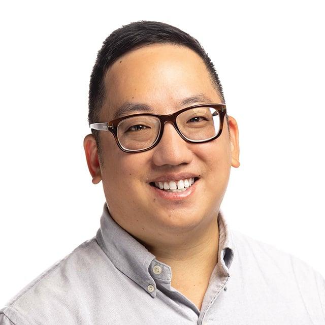 Chief Product Officer Matt Kuo