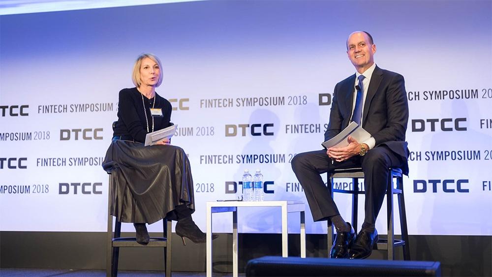 DTCC Fintech Symposium