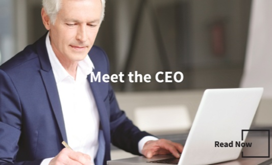 Text Analytics Suite: Meet the CEO