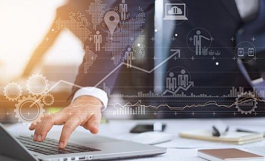 Text Analytics & Data Extraction